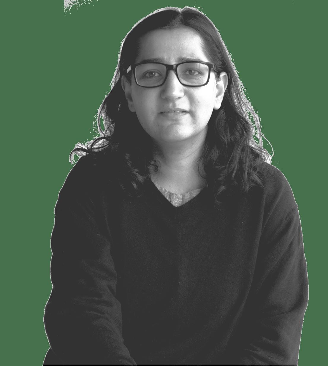 Mehreen Rana